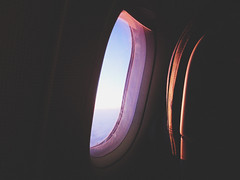 (.ultraviolett) Tags: above lighting light sun window plane aeroplane