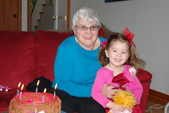 Happy Birthday Bubbe (Sim-tov) Tags: birthday family party portrait carla feb 70th noa bubbe 2013