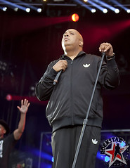 RUN DMC - Made in America Festival - Philadelphia, PA - Sept 2nd, 2012