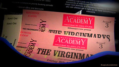 The Virginmarys (thepicturedrome) Tags: show uk 3 manchester tickets flickr tour image photos gig ticket images photographs academy the virginmarys
