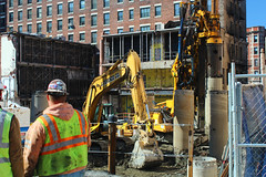 IMG_6321 (kz1000ps) Tags: boston architecture real construction university downtown estate massachusetts huntington demolition fenway ymca avenue residential development northeastern redevelopment