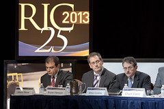 RIC 2013  - NRC Regional Administrators' Session (NRCgov) Tags: nuclear nrc regions publicmeeting nuclearregulatorycommission governmenttransparency 10cfr
