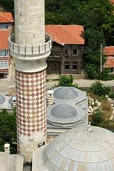 3 Şerefeli Cami Minaresinden (Sinan Doğan) Tags: edirne minareden edirnecamileri 3şerefelicami turkey türkiye edirnemerkez cami mosque edirnegezilecekyerler edirnegezi edirnefotoğrafları