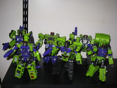 TFC HERCULES Group Bot modes (OpTILLmus) Tags: toys rage kit hercules tfc addon