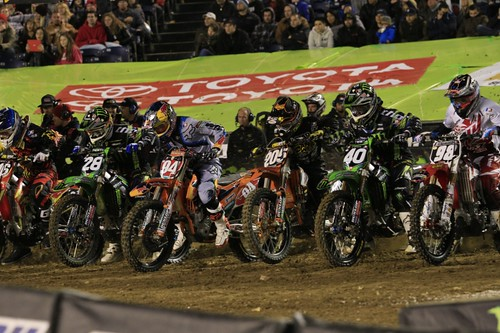 """San Diego SX Race • <a style=""""font-size:0.8em;"""" href=""""https://www.flickr.com/photos/89136799@N03/8569437882/"""" target=""""_blank"""">View on Flickr</a>"""