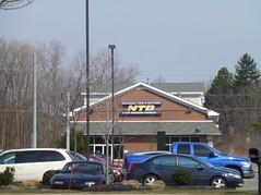 National Tire and Battery (NTB) in Macedonia, Ohio (Fan of Retail) Tags: ohio retail modern shopping golden battery tire center macedonia national link stores crossings the ntb