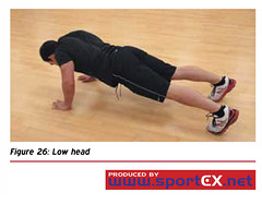 Low head (sportEX journals) Tags: injury massage therapy dynamics rehabilitation sportex