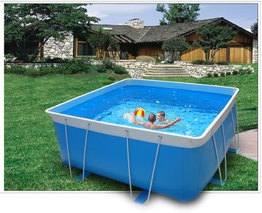 piscinas prefabricadas portables