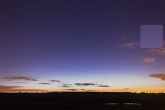Panstarrs1 (Speartip Images) Tags: night stars twilight comet panstarrs