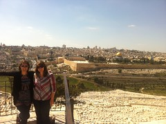 IMG_0990 (HannaHJean!) Tags: israel jerusalem mountofolives holycity