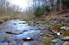 Tinkers Creek (B.G.Schultz-Photography) Tags: creek nikon slowshutter cuyahogavalleynationalpark cvnp tinkerscreek d7000