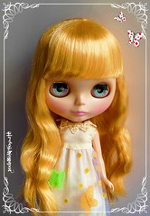My all time favorite doll