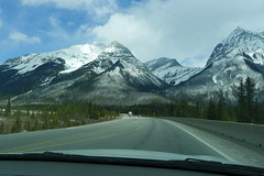 Highway through Yoho National Park (fsteffenhagen) Tags: park canada nature national yoho