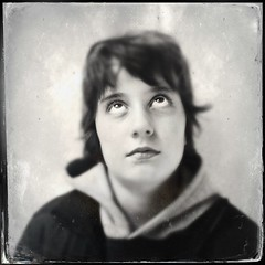 Boris (Braca Nadezdic) Tags: portrait blackandwhite bw portraits iphone hipsta