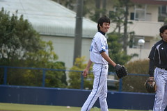 DSC_6643 (mechiko) Tags: 王溢正 横浜denaベイスターズ