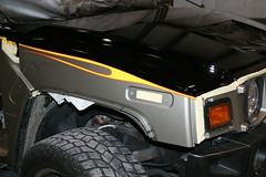 """2003 Hummer • <a style=""""font-size:0.8em;"""" href=""""http://www.flickr.com/photos/85572005@N00/8643585712/"""" target=""""_blank"""">View on Flickr</a>"""