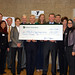 Torrey Pines Bank Donates $30,000 to the YMCA