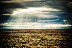 Cloudy With a Chance of Jesus (inthedistance) Tags: chile travel patagonia southamerica weather day cloudy senootway