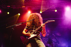 Coheed And Cambria Singapore 2013 (lamcproductions) Tags: world singapore travis and coliseum concerts claudio sentosa resorts cambria stever sanchez coheed