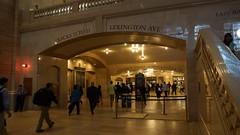 Grand Central Station (joschibelami) Tags: vacation usa newyork grandcentralstation manhatten 2016
