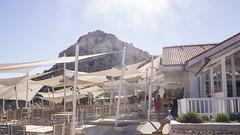 Restaurant (dkvelta) Tags: naturist camp bunculuka restaurant krk croatia adriatic sea baka