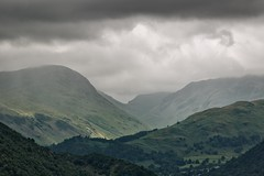 Photo of Cloudy Cumbria