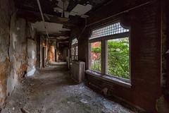 (bryan.cr2) Tags: abandoned abandonedasylum asylum tb sanitarium tuberculosis hospital