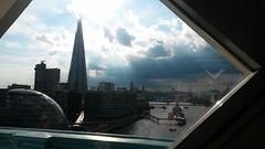 20160727_174955 (Diamond Trina) Tags: towerbridge london glassfloor