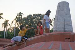 urn_kids_5753 (Manohar_Auroville) Tags: sri aurobindo birthday auroville matrimandir urn amphitheatre decorations flowers beauty beauties girls manohar luigi fedele 15816