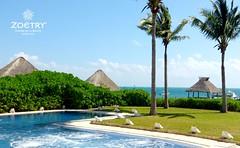 Zoetry Paraiso de la Bonita Thalasso Spa Garden (5StarAlliance) Tags: zoetryparaisodelabonita zoetryparaisodelabonitarivieramaya zoetryparaiso zoetryparaisodelabonitaquintanaroo zoetryparaisodelabonitamexico zoetryhotels rivieramaya luxury hotels resorts beach fivestaralliance luxuryhotels luxuryresorts