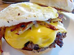 Applebee's Dinner5 (annesstuff) Tags: annesstuff jacksonville applebees steak brunchburger hamburger