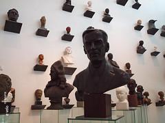 TALLIN-MUSEOS-10 (e_velo ()) Tags: 2016 summer estiu verano estonia tallin olympus e620 travels viatges viajes museums museos museus statuessculptures sculpture esculturas escultures