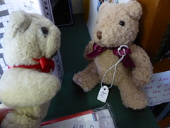 1Fri Minehead Dee & DT1 (g crawford) Tags: crawford dt dangerted ted teddy dee minehead somerset