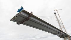 Fourth Bridge-1914 (carolinanegel@gmail.com) Tags: queensferry scotland edinborough lothians bridge engineering
