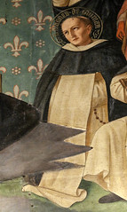 Blessed Mannes de Guzmn (Lawrence OP) Tags: washingtondc dominicanhouseofstudies mannes blessed dominican friar