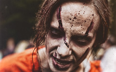 Stockholm Zombie Walk 2016 (Subdive) Tags: stockholmzombiewalk zombie zombies 2016 horror parade zombiewalk blood gore