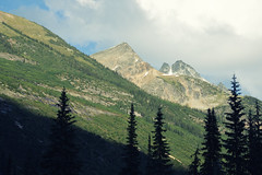 Endless Postcards (jasohill) Tags: vaste rockymountains selkirk beautiful revelstoke nature golden britishcolumbia tall canada 2016 evening wide clouds