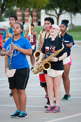 JHHSBand-19 (JaDEImagesDallas) Tags: marching band jhhs horn mesquite high school jags