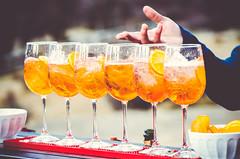 *Aperol en la Patagonia* (zombie brain for tea) Tags: drink aperol alcohol orange naranja bebida