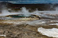 Iceland 2016 - Hveravellir (cesbai1) Tags: iceland islande islanda islandia is summer 2016 hveravellir geothermal area zone geothermale kjlur norurlandvestra