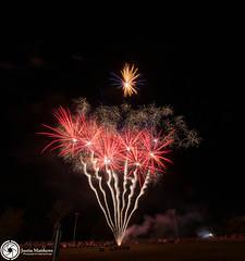 Beaudesert Show 2016 - Friday Night Fireworks-52.jpg (aussiecattlekid) Tags: skylighterfireworks skylighterfireworx beaudesert aerialshell cometcake cometshell oneshot multishot multishotcake pyro pyrotechnics fireworks bangboomcrackle
