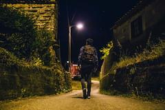Night explore (Leo Hidalgo (@yompyz)) Tags: canon eos 6d dslr reflex yompyz ileohidalgo fotografía photography vsco finisterre fisterra night noche galicia cee españa spain