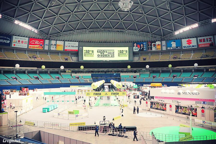 2016.09.18 ▐ 跑腿小妞▐ 42 公里的笑容,2016 名古屋女子馬拉松 05