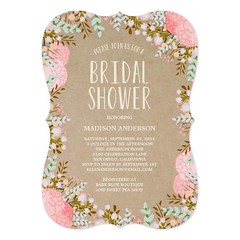 (Rustic Flowers | Bridal Shower Invitation) #Barn, #Beautiful, #Bohemian, #Boho, #Botanical, #Bridal, #Collection, #Country, #Cream, #Dot, #Farm, #Floral, #Flowers, #Ivory, #Jar, #Kraft, #Mason, #Modern, #Outdoors, #Pink, #Polka, #Pretty, #Purple, #Rustic (CustomWeddingInvitations) Tags: rustic flowers | bridal shower invitation barn beautiful bohemian boho botanical collection country cream dot farm floral ivory jar kraft mason modern outdoors pink polka pretty purple suite trendy wedding western wild is available custom unique invitations store httpcustomweddinginvitationsringscakegownsanniversaryreceptionflowersgiftdressesshoesclothingaccessoriesinvitationsbinauralbeatsbrainwaveentrainmentcomrusticflowersbridalshowerinvitation weddinginvitation weddinginvitations