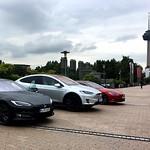 Tesla-Autos in Köln thumbnail