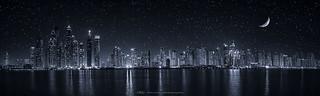 Dubai fairy tale