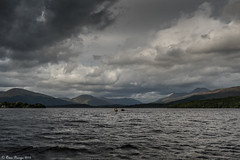 Loch Lomond,Scotland. (Owen Piscopo) Tags: nikon nikon2470f28 nikond750 owenpiscopo scotland loch lomond water lake island landscape mountains