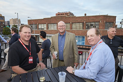 Kick-Off Party  BS0U7039 (TechweekInc) Tags: updown kc techweek event 2016 startup technology tw innovation kansas city tech fest kick off party garmin executive attendees