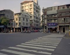 (Kay__K) Tags: roc kodak taiwan taipei  portra400 mamiya7 scannedfromnegative kayk 65mmf4 pa29 epsonperfectionv500 kodakportra400new