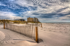 East of Eden (grandalloliver) Tags: november beach canon landscape florida wideangle hdr perdido topaz photomatix canonefs1755mmf28usm canonxsi topazadjust grandalloliver grandalloliverphoto
